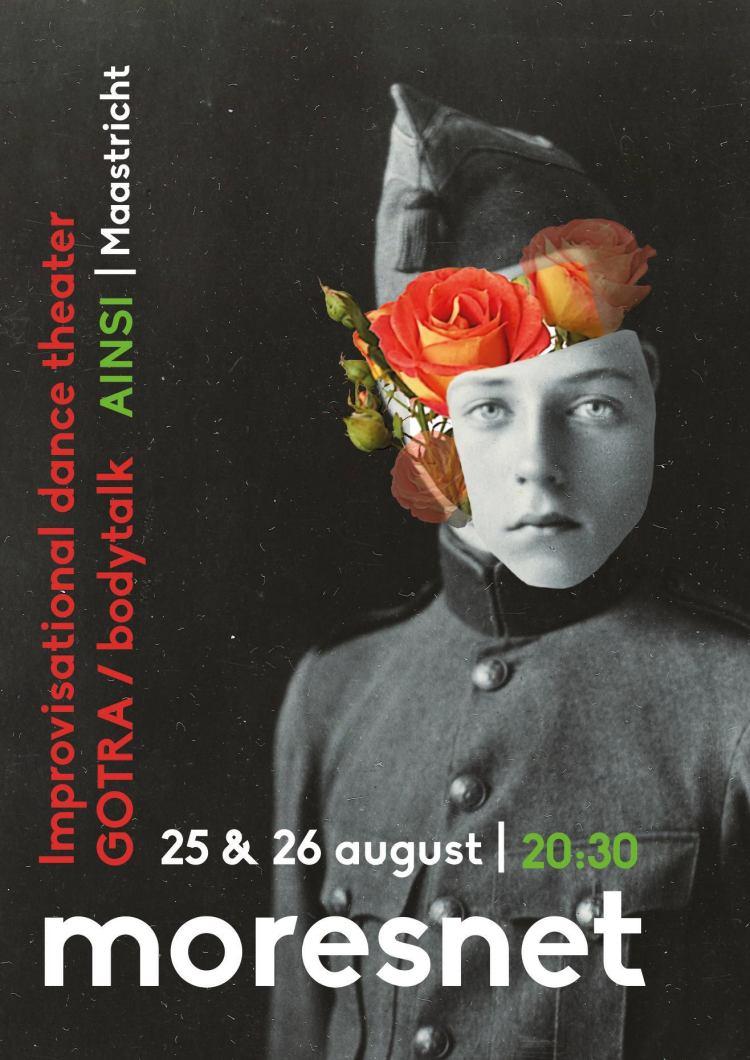 Poster Moresnet